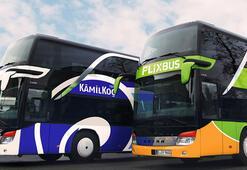 Son dakika... Türkiyenin köklü otobüs şirketi satılıyor