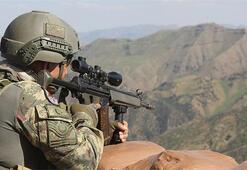 Son dakika | Operasyonlar sürüyor 7 terörist daha etkisiz hale getirildi