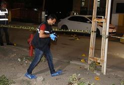 Erzurumda silahlı kavga: 2 ölü, 5 yaralı