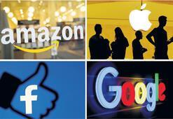 Silikon Vadisi devlerine rekabet soruşturması