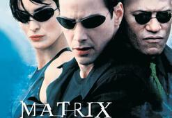 Matrix 4 geliyor Neo dönüyor