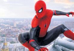 Örümcek Adam Marvel'e veda ediyor