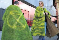 Çevreci moda