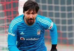 Tolga Zengin, Beşiktaşı bekliyor