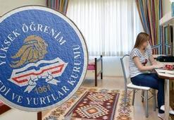 KYK yurt başvuruları alınmaya devam ediyor  e-Devlet KYK yurt başvurusu