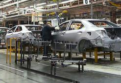Sakaryadan 131 ülkeye otomotiv ihracatı