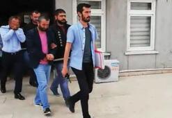 Ankara polisinden üfürükçü operasyonu