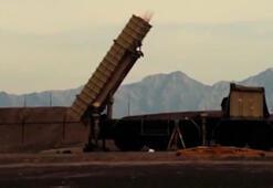 İran böyle tanıttı S-300den daha güçlü
