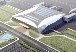 Türk şirketi ESTA'nın inşa ettiği Yuri Gagarin Havalimanı'nın açılışını Putin yapacak