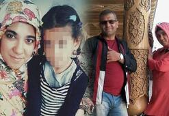 Uzaklaştırma kararı bulunan koca, eşini öldürdü