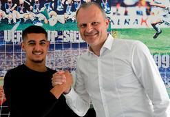 Schalke 04, Levent Mercan ile sözleşme imzaladı