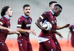 Trabzonsporun bileği bükülmüyor