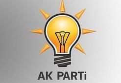 AK Partinin 18. kuruluş yıl dönümü