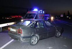 Son dakika   Kütahyada zincirleme trafik kazası Ölü ve yaralılar var