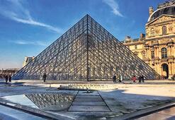 Büyük müzeler krizde