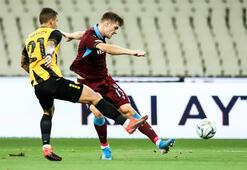 Yunanistan Trabzonspor'u konuşuyor