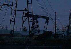 ABDde petrol sondaj kule sayısı 3 adet azaldı