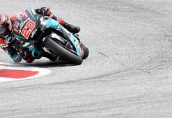 MotoGPde sıradaki durak Büyük Britanya