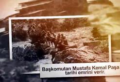 MSBden Sakarya Zaferinin yıl dönümüne özel klip