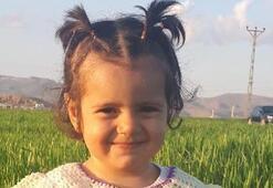 Minik Rabia 4 çocuğa umut oldu