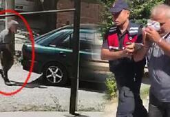Tövbekar dolandırıcı, cami çıkışı yakalandı