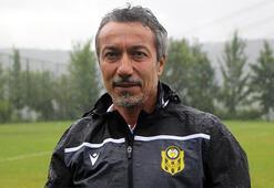 Ali Ravcı: Trabzonspor maçı zevkli olacak