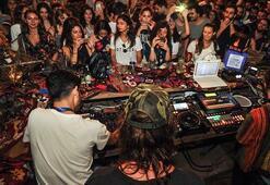İstanbul Rooftop Festival 7 Eylülde