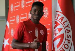 Antalyaspor, Gelson Dalayı kiraladı