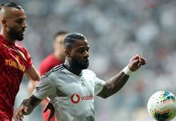 Beşiktaş - Göztepe: 3-0