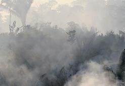 Dünya liderlerinden 'Amazonlar' uyarısı