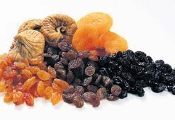 Kuru üzüm fiyatı herkesi memnun etti