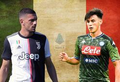 İtalya Serie Ada yeni sezon başlıyor Merih Demiral, Eljif Elmas, iddaa oranları...