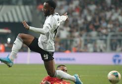 Yeni transfer NKoudou hızıyla sosyal medyayı salladı