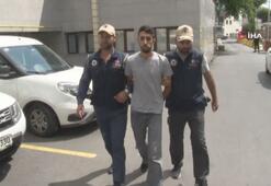 İş adamını sırtından bıçaklayan PKK sempatizanı tutuklandı