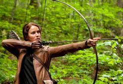 Açlık Oyunları (The Hunger Games) filmi konusu ve başrol oyuncuları