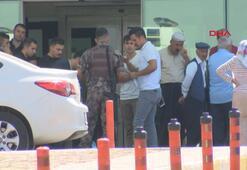 Diyarbakırda zırhlı araç devrildi 6 polis yaralı