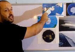 NASAya kafa tuttu Fotoğrafını çekene 100 bin TL ödül vereceğim