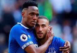 Evertondan Cenk Tosun kararı