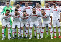 Moldova ve Andorra maçı biletleri satışta