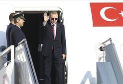 Cumhurbaşkanı Erdoğan, Rusyada MAKS-2019 Tatbikatını izleyecek