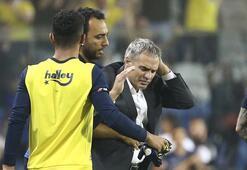 Fenerbahçe attı, ortalık karıştı Arda Turanın kardeşi...
