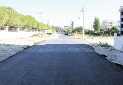 Bergama'nın yol sorunu çözülüyor
