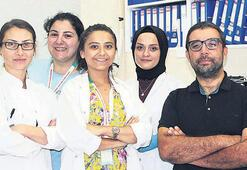 Genetik araştırmayla  kansere erken teşhis