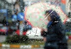 Kars ve Ardahanda gök gürültülü sağanak etkili olacak