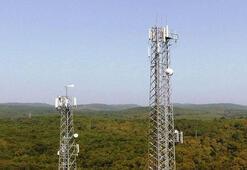 İlk yerli ve milli baz istasyonu 750 sahada hizmette