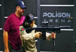 Sabriye Şengülden bilinçsiz silah kullanımına tepki