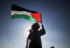 ABDden çok tartışılacak Filistin kararı: 3 ay önce...