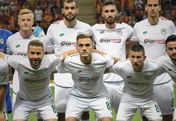 Konyaspordan Galatasaraya kadro göndermesi