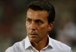 Bülent Korkmaz: Rakip iki kere geldi ve 2 gol oldu