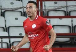 Galatasaray Mevlüt Erdinç'le anlaşma yakın